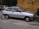Thumbnail 1983-1989 Ford Fiesta (A to F Registration) Petrol (XR2 incld.) Workshop Repair Service Manual