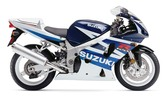 Thumbnail SUZUKI 2001 GSX-R600 WORKSHOP REPAIR & SERVICE MANUAL #❶ QUALITY!