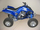 Thumbnail 2001-2006 Yamaha YFM660R, Raptor 660 ATV Workshop Repair Service Manual BEST DOWNLOAD