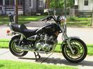 1982 Yamaha XJ1100 Maxim (aka XS11, XS1100) Motorcycle Workshop Repair Service Manual