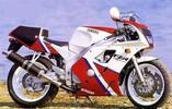 1988-1990 Yamaha FZR400A, FZR400SAC, FZR400U, FZR400SUC Workshop Repair Service Manual
