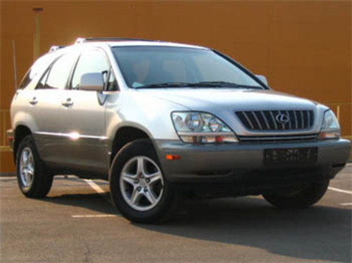2000 lexus rx300 repair manual. Black Bedroom Furniture Sets. Home Design Ideas