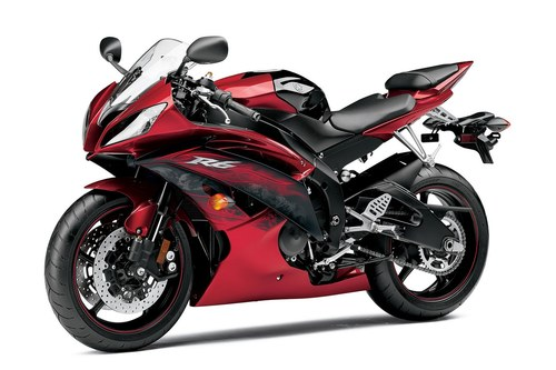 Product picture 2003-2005 Yamaha YZF-R6R-SR, YZF-R6RC-RC, YZF-R6S-SC, YZF-R6T-TC Motorcycle Workshop Repair Service Manual