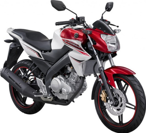 Product picture 2008-2013 Yamaha FZ150i V-Ixion Workshop Repair Service Manual